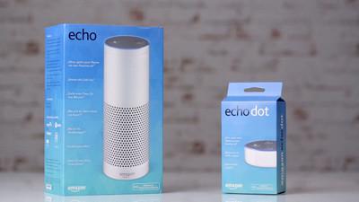 Amazon Echo & Dot im Test: Hardware top, Alexa holprig