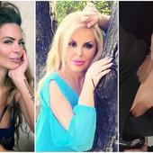 REŠ PREPEČEN TEN i promenjen lični opis: Ove dame sa domaće estrade su pre hirurga izgledale NEPREPOZNATLJIVO