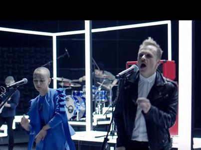 """W reklamie """"Męskiego Grania"""" zaśpiewali Monika Brodka, Organek i Piotr Rogucki"""