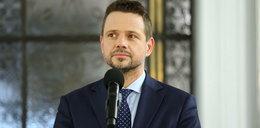 Trzaskowski nowym kandydatem na prezydenta