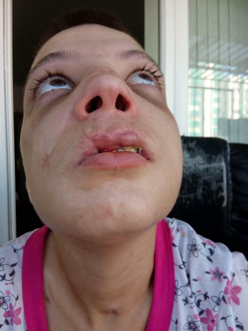 Koszmar 20-latki. Uwięzili ją i biciem zmuszali do strasznych rzeczy
