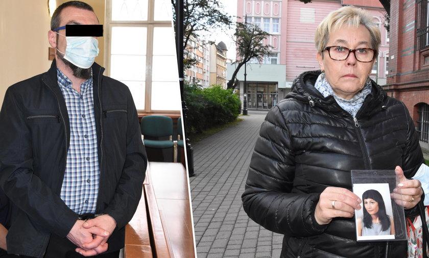 Zabójstwo pielęgniarki w Legnicy Morderca usłyszał wyrok