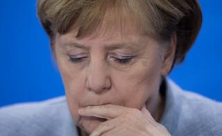 Niemcy: Merkel i Schulz postanowili podjąć rozmowy o koalicji