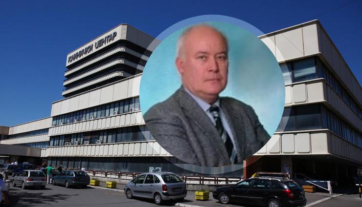 KCS kombo RAS Mitar Mitrovic stetoskop info