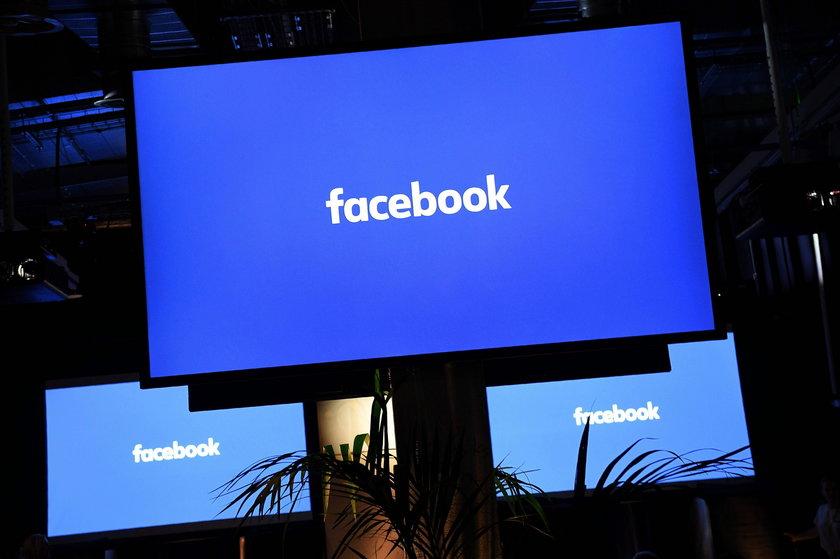 Facebook w opałach!
