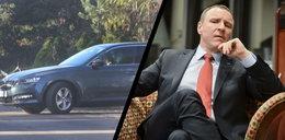 Prezes TVP Jacek Kurski jak prezydent. Zdjęcia mówią same za siebie!
