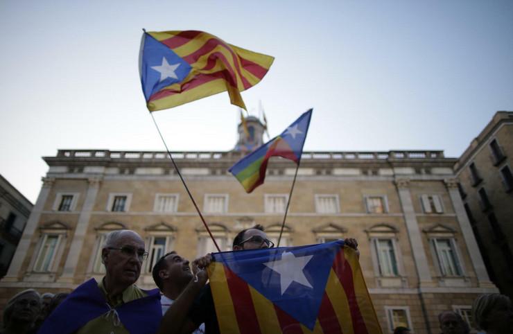 katalonija protesti