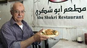 Hummus - miks kultur i smaków