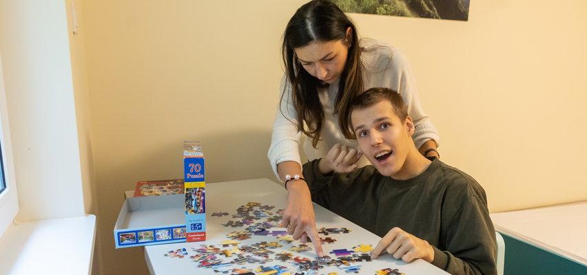 Rodziny niepełnosprawnych mogą wypocząć