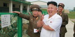 Kim grozi odwołaniem spotkania z Trumpem