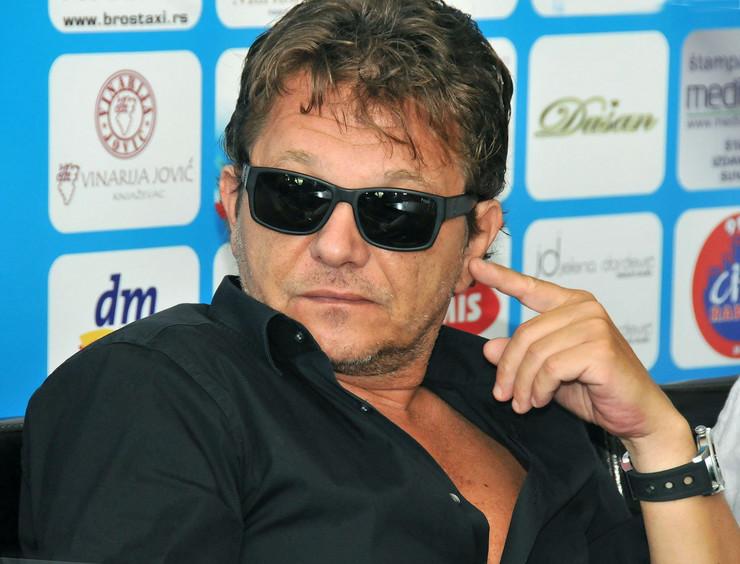 Dragan Bjelogrlić će biti gost festivala