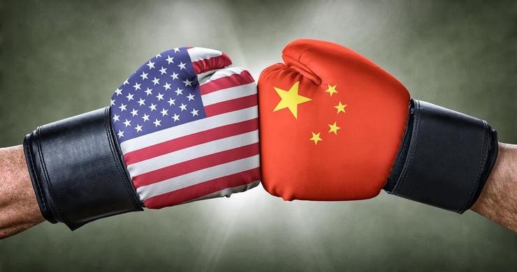trgovinski rat