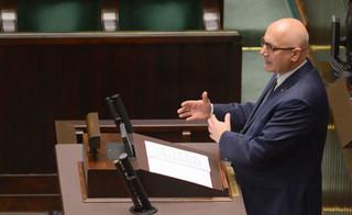 Konferencja procesu budapeszteńskiego: Polska nie poparła deklaracji ws. współpracy migracyjnej