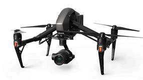 DJI Zenmuse X7 pierwsza kamera zaprojektowana specjalnie dla dronów