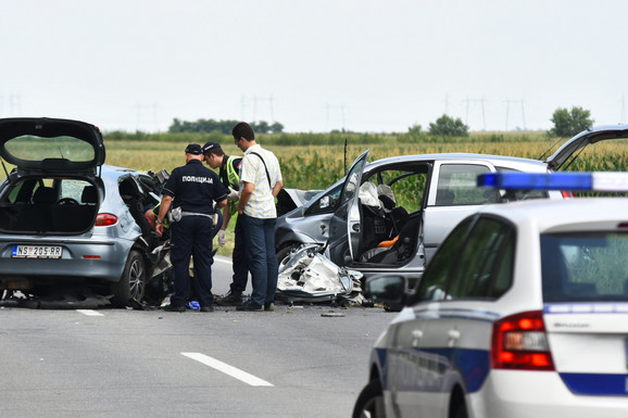 BALKANSKI KRVAVI PUTEVI Srbija i susedi u evropskom vrhu po broju poginulih u saobraćajnim nesrećama, a razlog je SAMO JEDAN