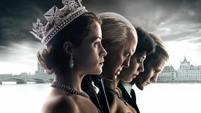 """""""The Crown"""": królową być"""