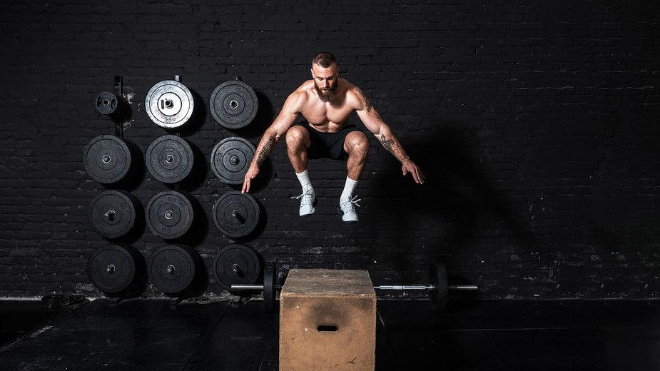 Cykliczność treningowa