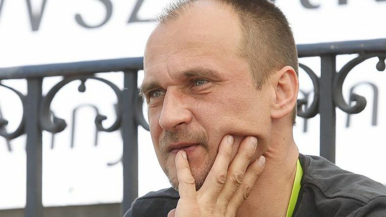 Kukiz podczas koncertu: To nie czas na ciszę, to czas na radykalizm