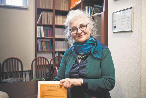 Stanisława Golinowska