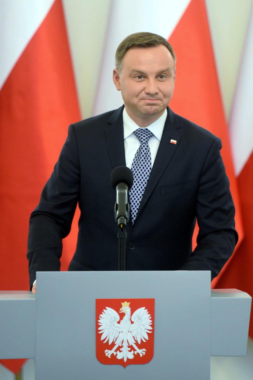 Burzliwe obrady Sejmu! Chodzi o sądy