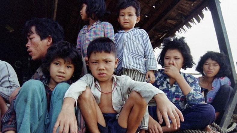 Wietnam: amerykańskie bomby wciąż rażą cywilów