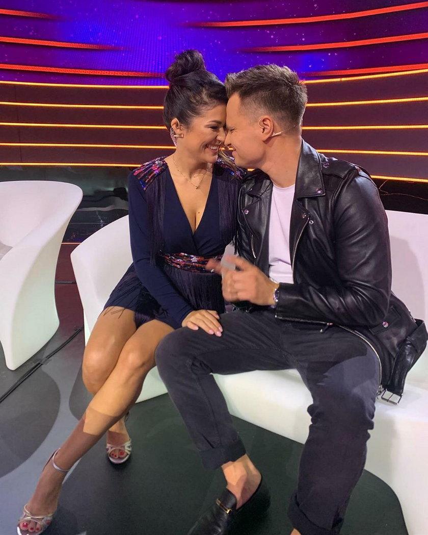 Katrzyna Cichopek i Marcin Hakiel