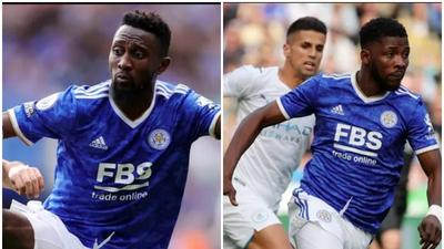 How did Wilfred Ndidi and Kelechi Iheanacho fare against Manchester City?