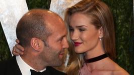 Jason Statham i Rosie Huntington-Whiteley zaręczą się już wkrótce...