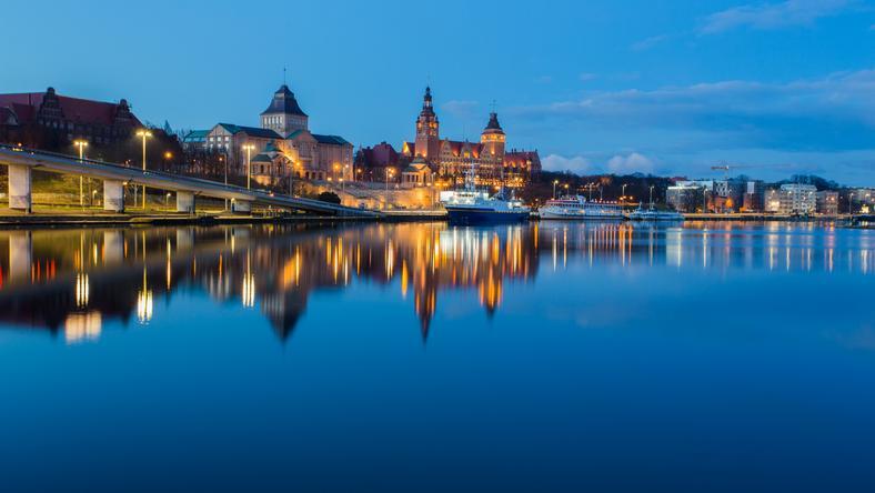 Szczecin zorganizuje mistrzostwa Europy 2019 w gimnastyce sportowej