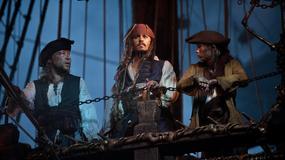 """""""Piraci z Karaibów 5"""" mają reżyserów"""