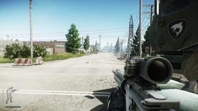 Escape from Tarkov - gameplay z bandytami w roli głównej