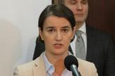 Ana Brnabić4, Sevojno, foto Tanjug, Vlada RS