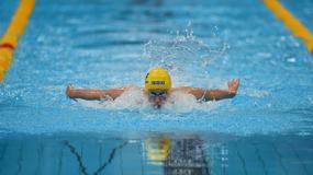 PŚ w pływaniu: rekord świata Sarah Sjoestroem na 100 metrów kraulem