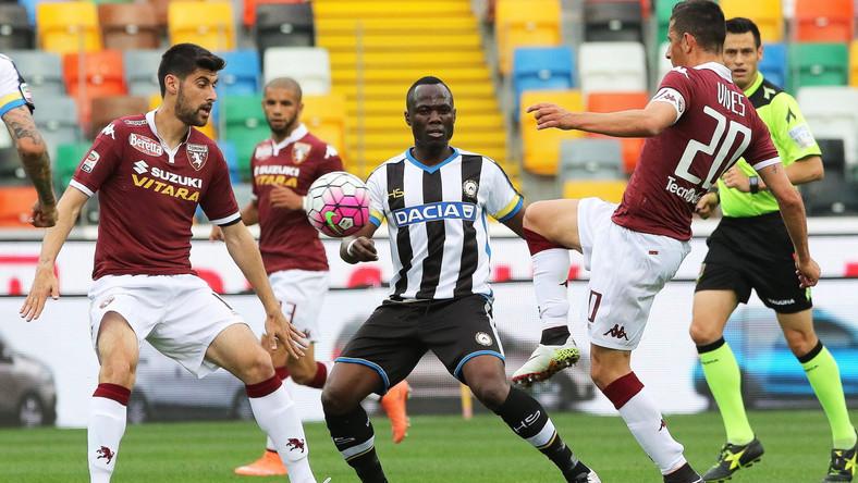 Udinese Calcio - Torino FC