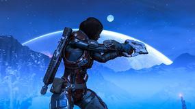 Mass Effect: Andromeda będzie mieć aplikację mobilną