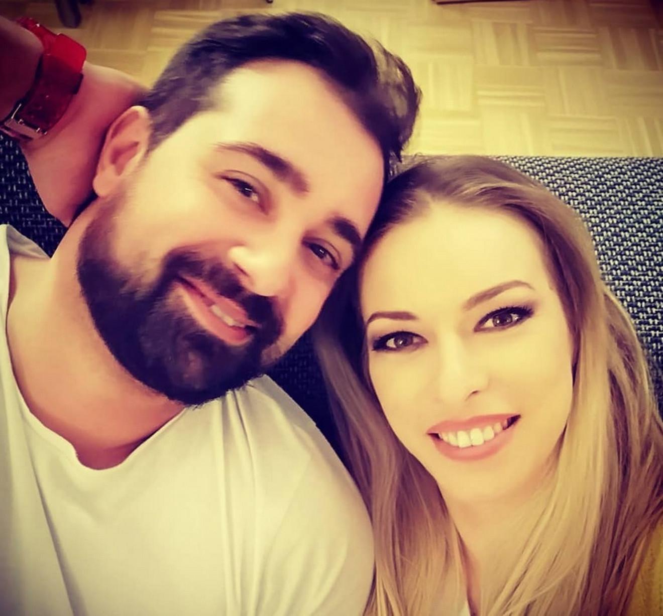 Danijela i Stefan Buzurović