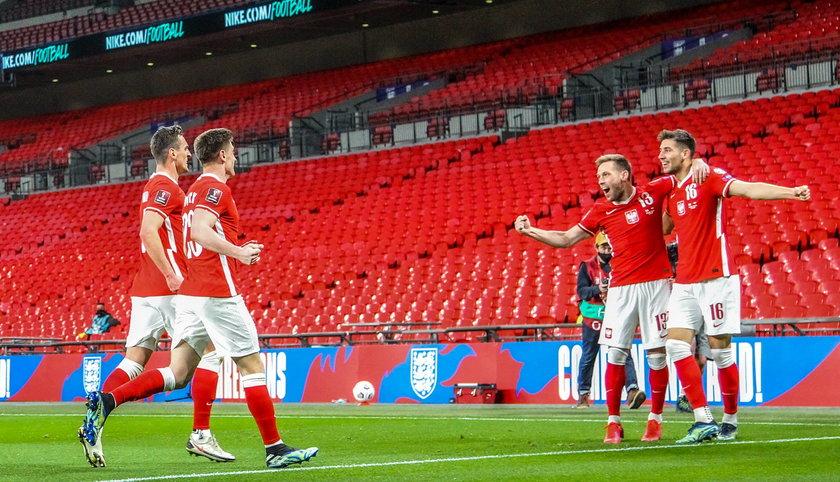I to jest jedyny gol stracony przez synów Albionu w ostatnich 14 meczach!