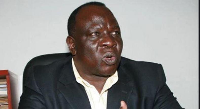 Former Makadara MP Reuben Ndolo arrested