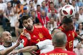 Fudbalska reprezentacija Španije, Fudbalska reprezentacija Rusije