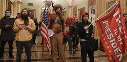 Stan wyjątkowy w Waszyngtonie! Zwolennicy Trumpa wtargnęli do Kapitolu! Starcia z policją. Cztery osoby nie żyją [RELACJA]