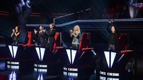 """""""The Voice of Poland"""": aż osiem osób pożegna się z show"""