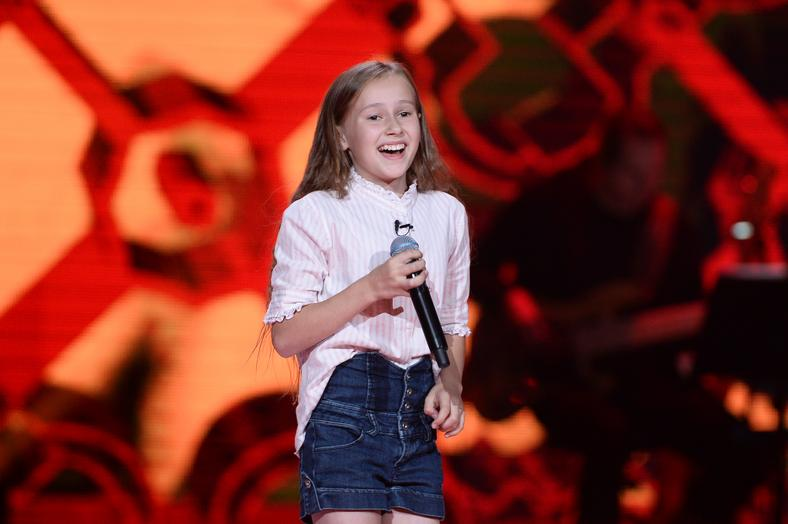 The Voice Kids 3: Aleksandra Gwazdacz