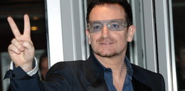 Bono prosi o pomoc. Co się stało?!