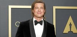 Brad Pitt wreszcie z Oscarem! Czekał na to wiele lat