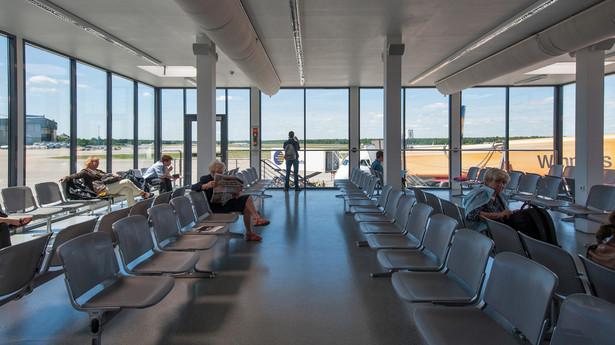 Port lotniczy w Radomiu ma być gotowy pod koniec 2020 roku.