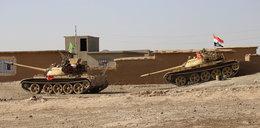 Irackie wojsko weszło do Mosulu. Zmiażdżą Państwo Islamskie?