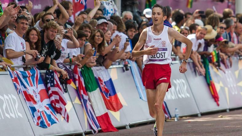 76737c9ce Polacy w Berlinie bez sukcesu drużynowego w maratonie - Czas na bieganie