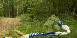Znaleźli rozczłonkowane ciało studenta! Panika na uniwersytecie...