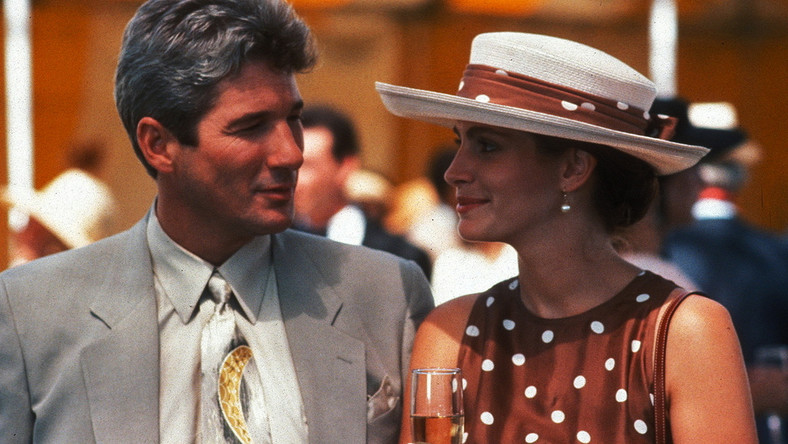 "Richard Gere nie lubi ""Pretty Woman"""