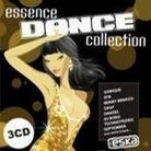 """Różni Wykonawcy - """"Essence Dance Collection (3CD)"""""""